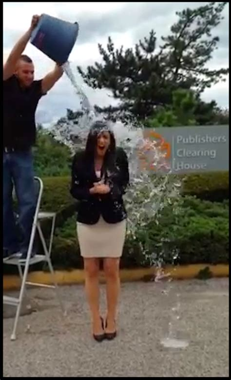 Danielle Lam Pch - pch prize patrol accepts the als ice bucket challenge pch blog