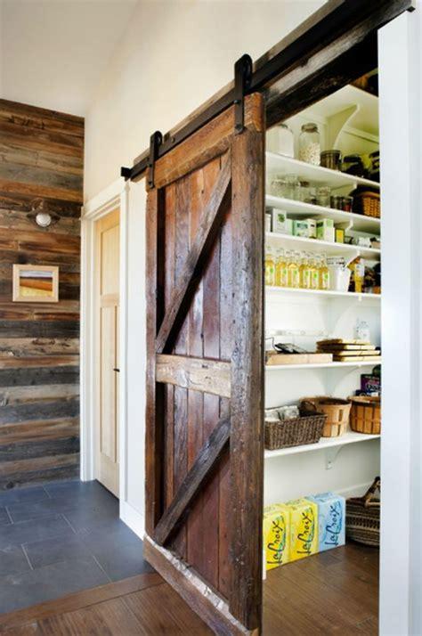 barn doors   statement  interior design