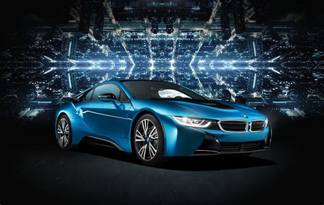 Bmw Car Wallpaper Photo Editor by Wallpaper Wednesday Bmw I8