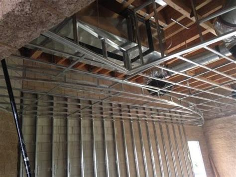 valley suspended ceiling metal framing image proview