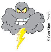 cloud with blowing wind mascot character stock photo cloud with blowing wind mascot character vectors search clip illustration