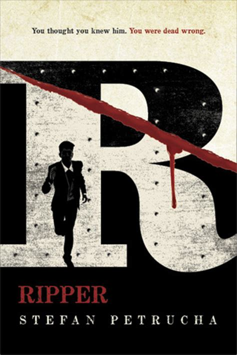 the ripper books ripper by stefan petrucha reviews discussion bookclubs
