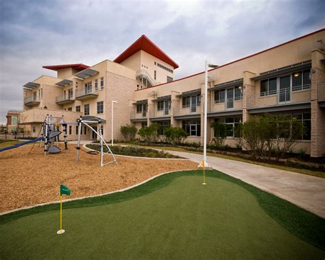 ronald mcdonald house austin ronald mcdonald house the beck group