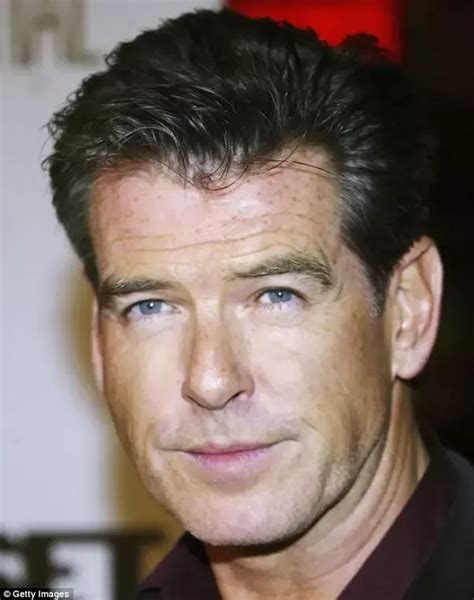 actor with bright blue eyes why do some irish people have dark hair quora