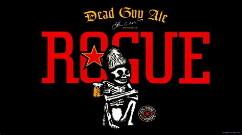 Dead Book Review Rogue By rogue dead ale tansey reviews