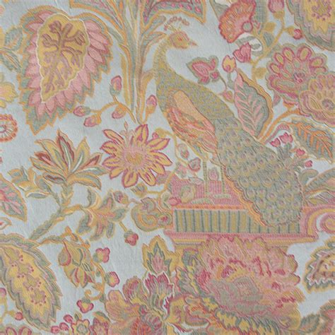 bird upholstery fabric preen spa floral bird upholstery fabric