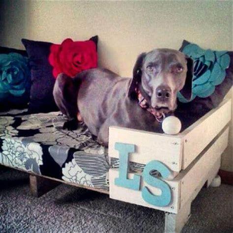 dog bed ideas 11 diy pallet dog bed ideas 99 pallets