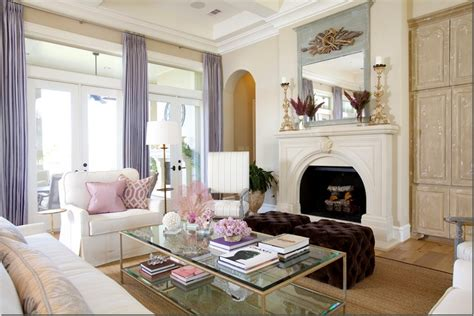 feminine living room 66 airy and elegant feminine living rooms digsdigs