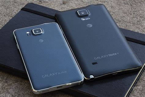 samsung galaxy note 4 review the verge