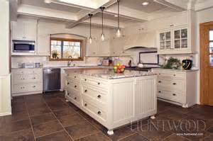 huntwood cabinets traditional kitchen cabinetry
