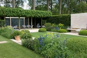 contemporary landscaping contemporary landscape with pea gravel design by laara copley smith garden landscape design