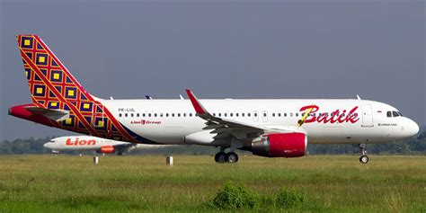 batik air worst airline batik air already 3 in indonesia market after 2013 launch