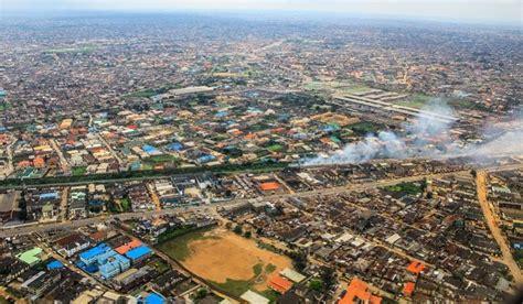 lagos nigeria 15 cities in africa worldatlas