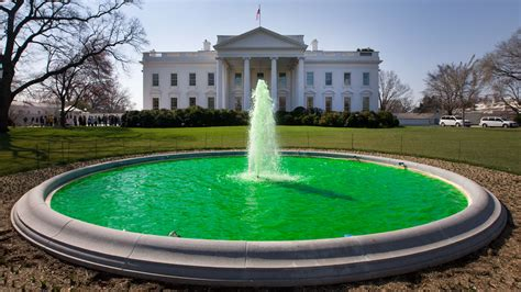 s day house by water here s how president obama celebrates st patrick s day