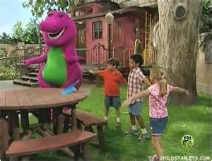 Barney And The Backyard Gang Dvd Julia Nicholson Quot Barney Amp Friends Quot Child Actresses