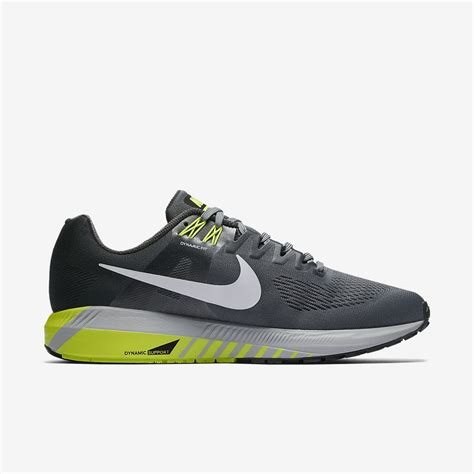 are my running shoes big nike air zoom structure 21 wide s running shoe nike