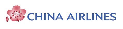 logo emblem china china airlines logos