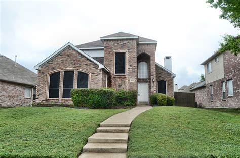 2 story west plano home for sale