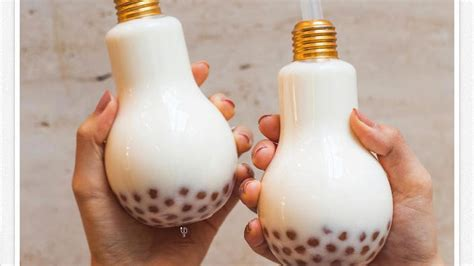 light bulb tea trend a light bulb moment for tea sbs food