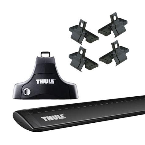 Thule Wingbar Innova jual thule roof rack set 2 untuk toyota innova 2004