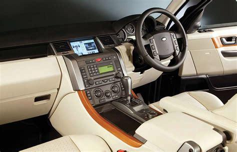 range rover truck interior range rover sport review 2005 2013