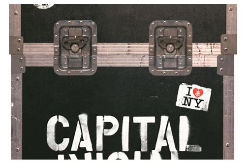 cd capital inicial acustico nyc download gratis