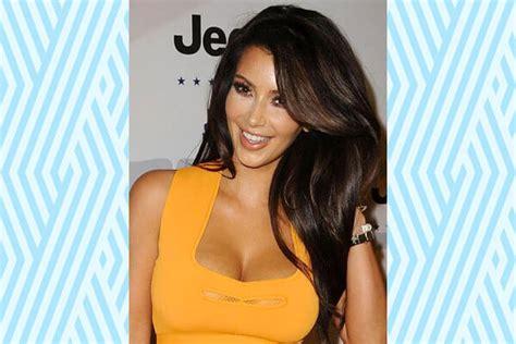 kim kardashian west beauty tips beauty evolution of kim kardashian west bebeautiful