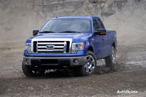 2009 ford f150 ecoboost trough the never ford f150 3 5 ecoboost
