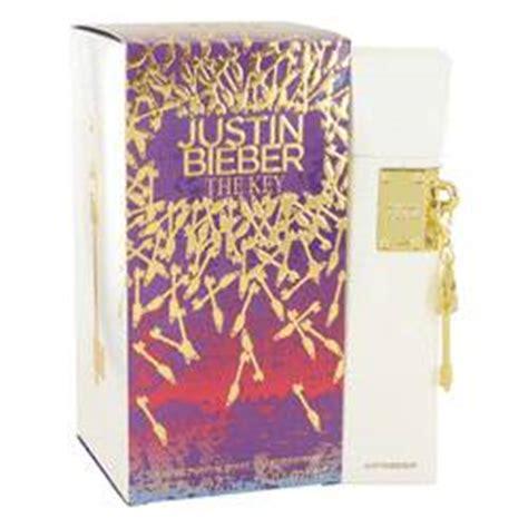 Justin Bieber For Original Parfum the key perfume for by justin bieber