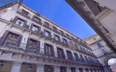 appartment in madrid luxury apartment in madrid plaza mayor apartments in madrid