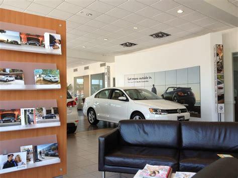 Bill White Volkswagen by New Car Showroom Yelp