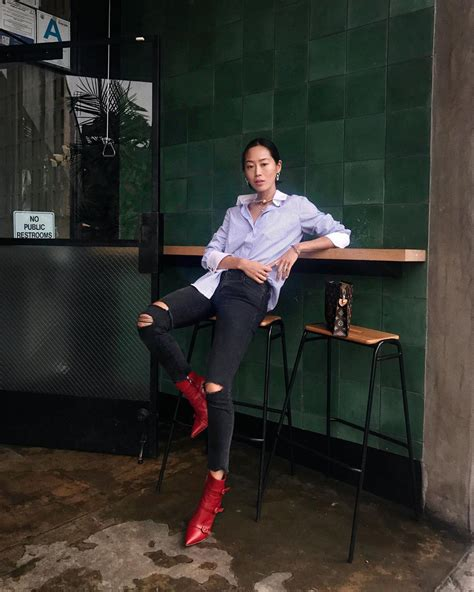 5 model boots yang sekarang sedang populer dipakai