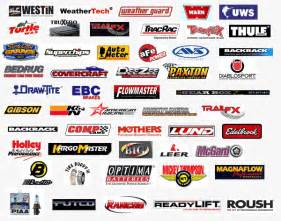 Truck Wheel Brand Names Auto Performance Parts Car Accessories Aftermarket 2016