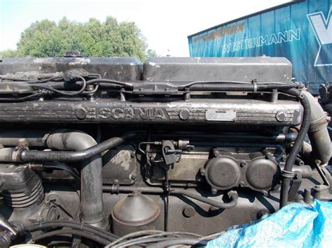 used scania 113 dsc 1118 engines for sale mascus usa