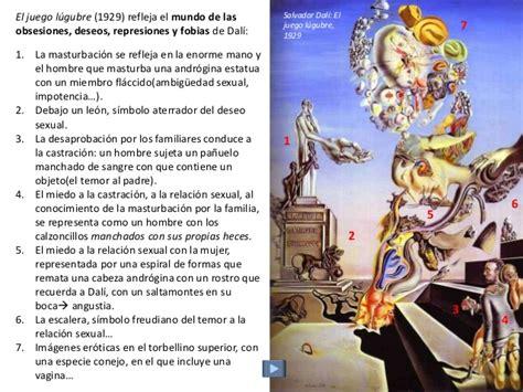 el juego lgubre explica el origen caracter 237 sticas y objetivos del surrealismo