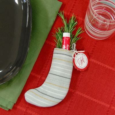 twenty five days of christmas minu stocking on a rope from crackabsral mini stuffer ideas by beau coup