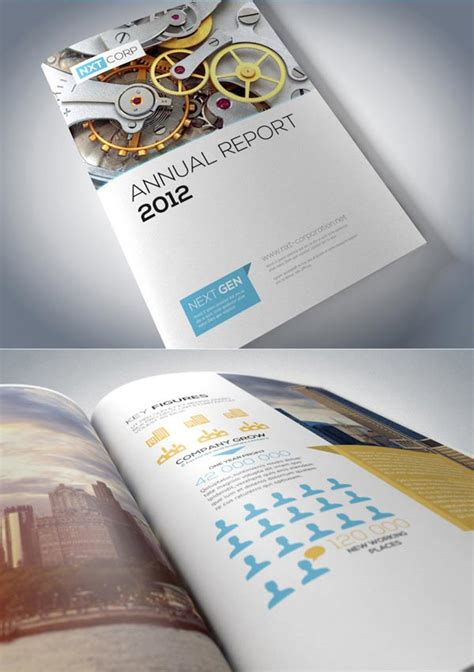 design report ideas 30 awesome annual report design ideas jayce o yesta