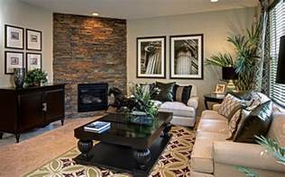 Living Room Corner Decor 20 Cozy Corner Fireplace Ideas For Your Living Room