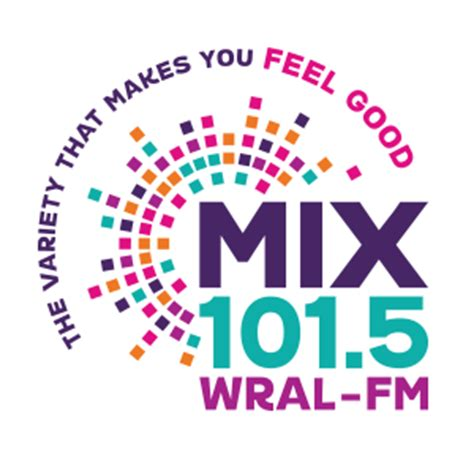 mix 101.5 fm | wral radio | wralfm raleigh station live stream