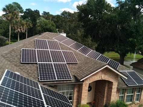 how much is solar how much solar power do i need to power my home