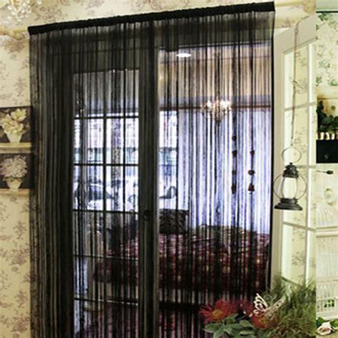 Rope Door Curtain by Wholesale 100cm 200cm Polyester Design Modern Fabric Door