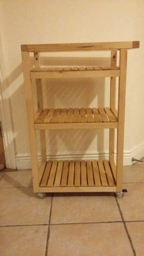 molger bathroom excellent condition ikea molger bathroom trolley birch for sale in lucan dublin from