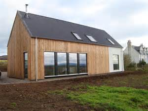 residential log cabins history in scotland