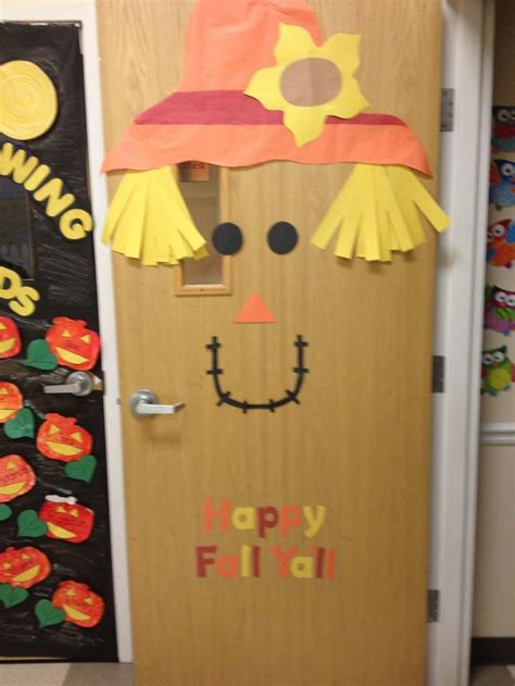 fall door decorations for school 25 best ideas about fall classroom door on