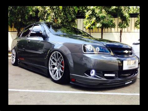 chevrolet optra modified car chevrolet optra tuning best tuning car chevrolet lacetti