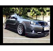 Chevrolet Optra Tuning Best Car Lacetti
