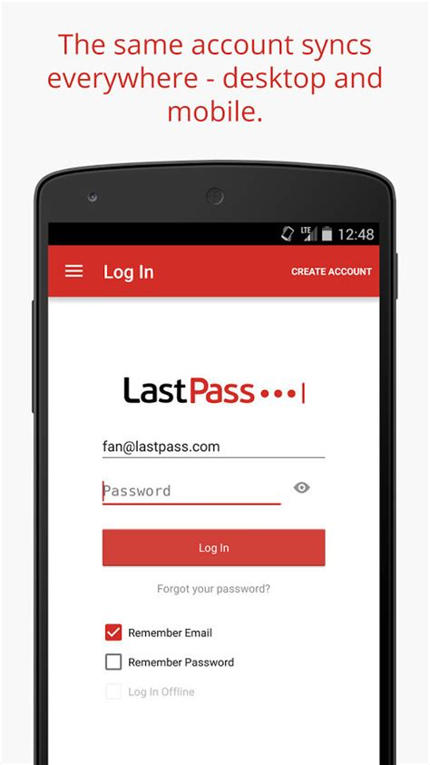 best password manager for android best password manager for android android central