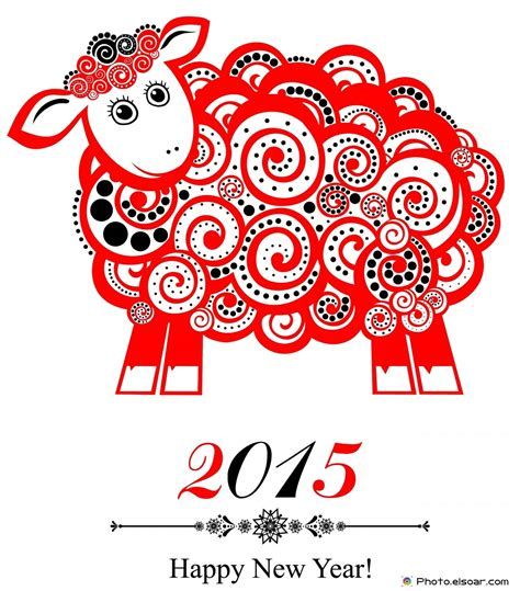 new year sheep facts new year in the reliable source the year of the