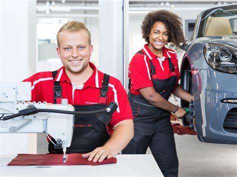 Stellenangebot Porsche Leipzig by Porsche Karriere Login Automobil Bau Auto Systeme