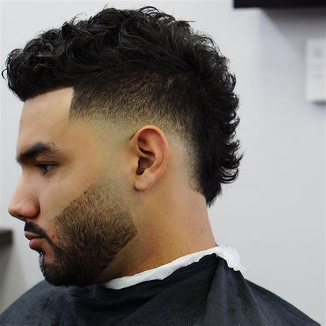 what hairstyle should i the mohawk haircut